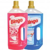 Почистващ препарат за под Бингосил, 1 л.