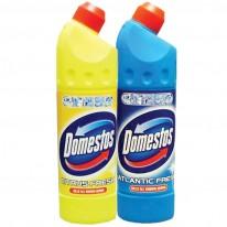 Почистващ препарат Domestos, 0.750 л.