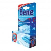 Таблетки синя/зелена вода Bene, 2 х 50 гр.