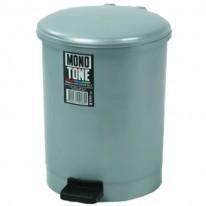 Кошче за отпадъци с педал, 12 л., ø270 мм, h = 340 мм