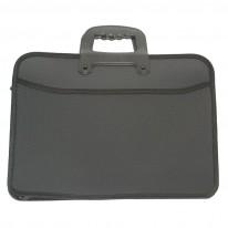 Чанта за документи PVC, с 2 дръжки
