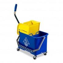 Хигиенна количка с 2 кофи
