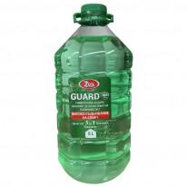 Препарат за почистване на повърхности с високо съдържание на спирт, 5л.