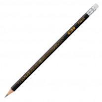 Молив Maped Black'Peps Deco, с гума, HB