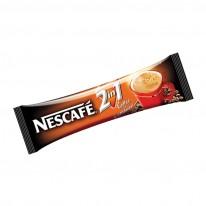 """Нес кафе """"2 в 1"""", пакетче, 10 гр., 28 бр."""