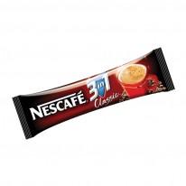 """Нес кафе """"3 в 1"""", пакетче, 18 гр., 28 бр."""