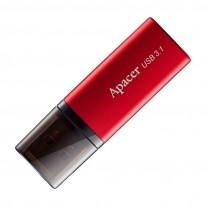 USB преносима памет Apacer AH25B Red - USB 3.1 Gen1, 32GB