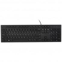 Клавиатура Dell KB216, USB, Black