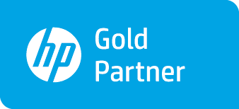 HP Gold Partner 2014