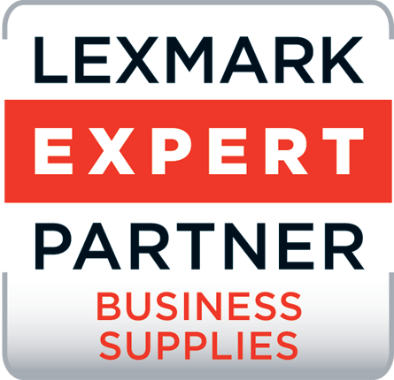 Lexmark Expert Partner Business Supplies